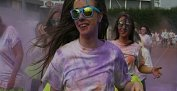 Wigan & Leigh 5K Colour Run