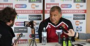 Wane to leave Warriors