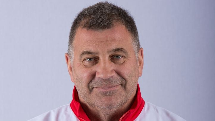 Shaun Wane to host Coach Education Evening