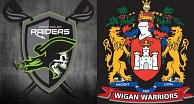 Warriors partner with West Wales