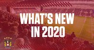 What's new in 2020