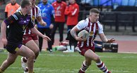 U19s defeated for first time