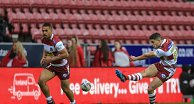 Managed it well - Shorrocks
