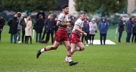 Wigan hit Skolars for 70