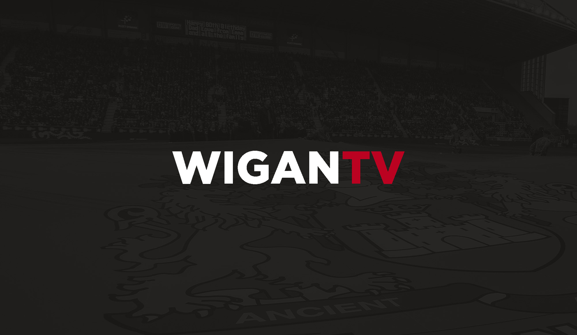 Free Wigan TV deadline approaches