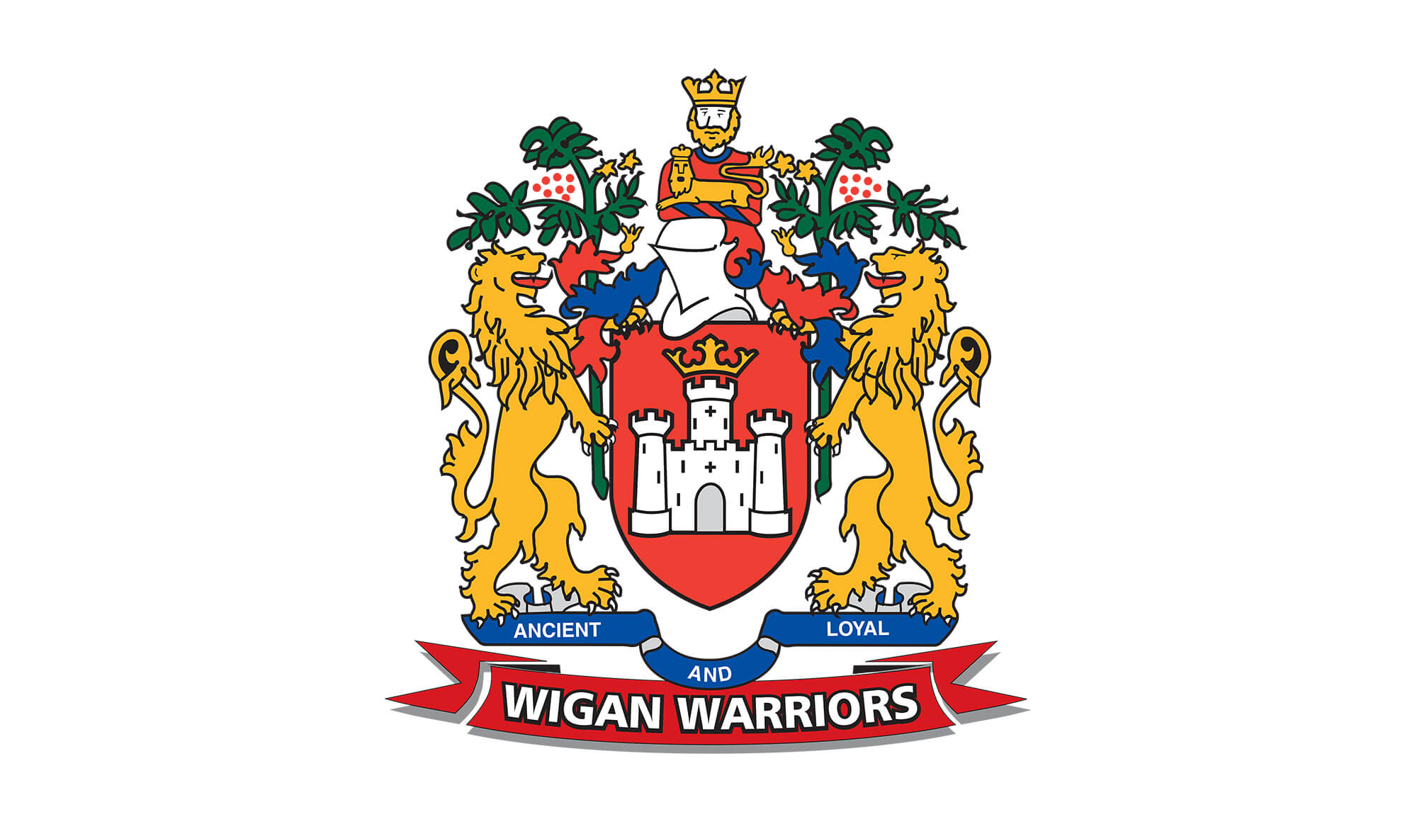 Job Opportunity: Warriors World | News | Wigan Warriors