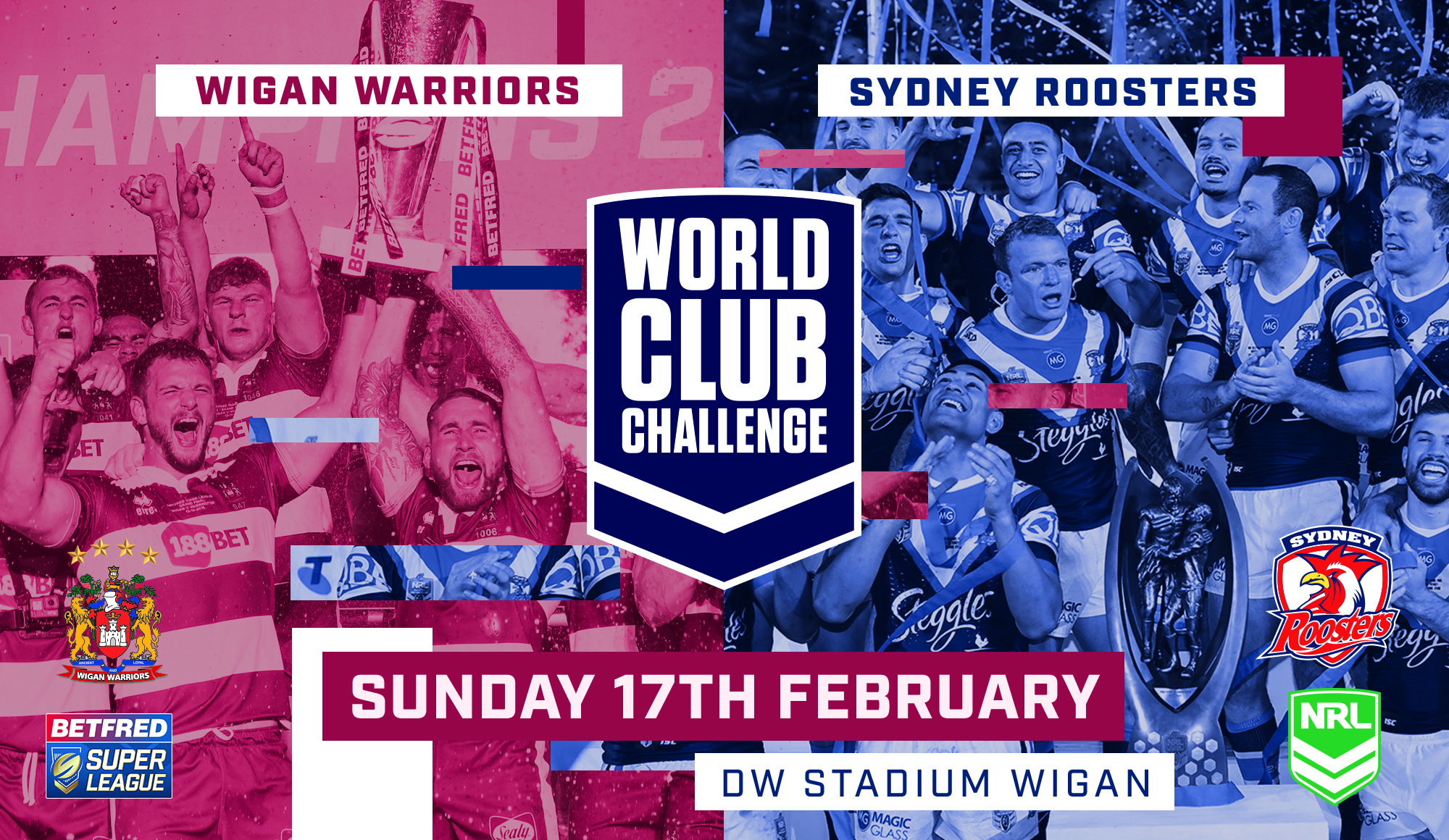 WCC tickets now on sale