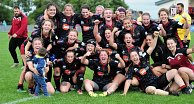 St Helens Women 10 Wigan Women 14