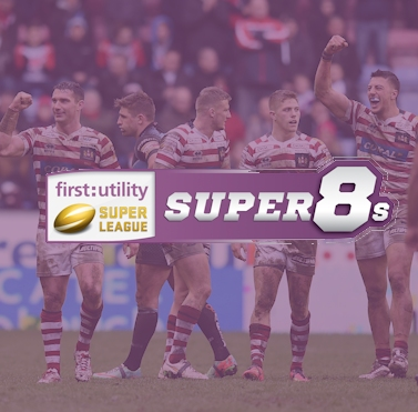 Super8s Season Ticket