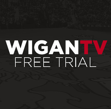 Wigan TV - One Month Free!