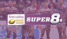 Super8s Season Tickets