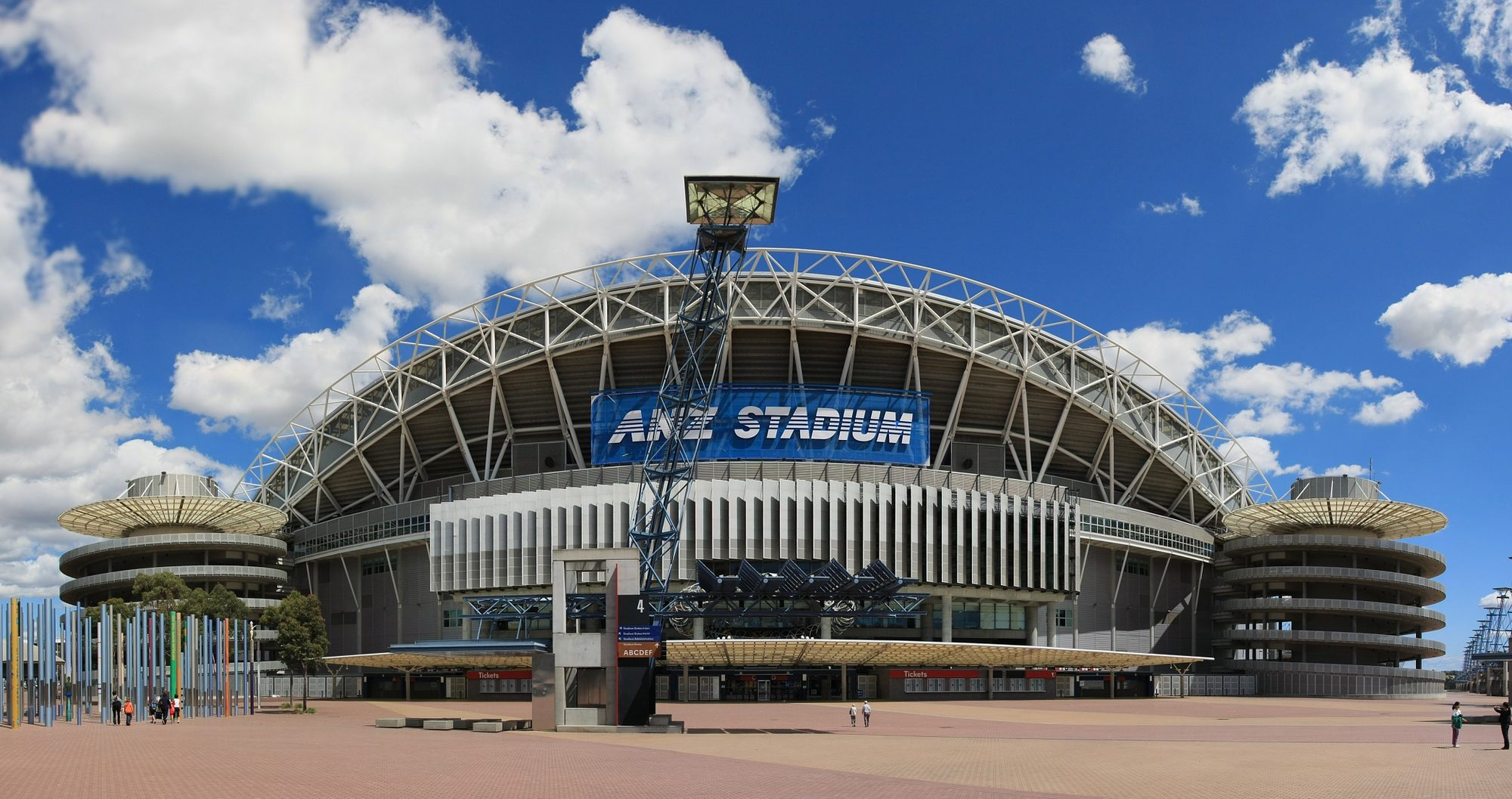 ANZ Set for NRL Grand Final