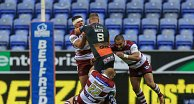 Defence won it - Leuluai