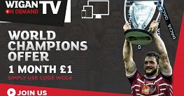 WCC TV Offer