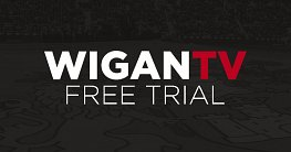 Wigan TV - One Month Free