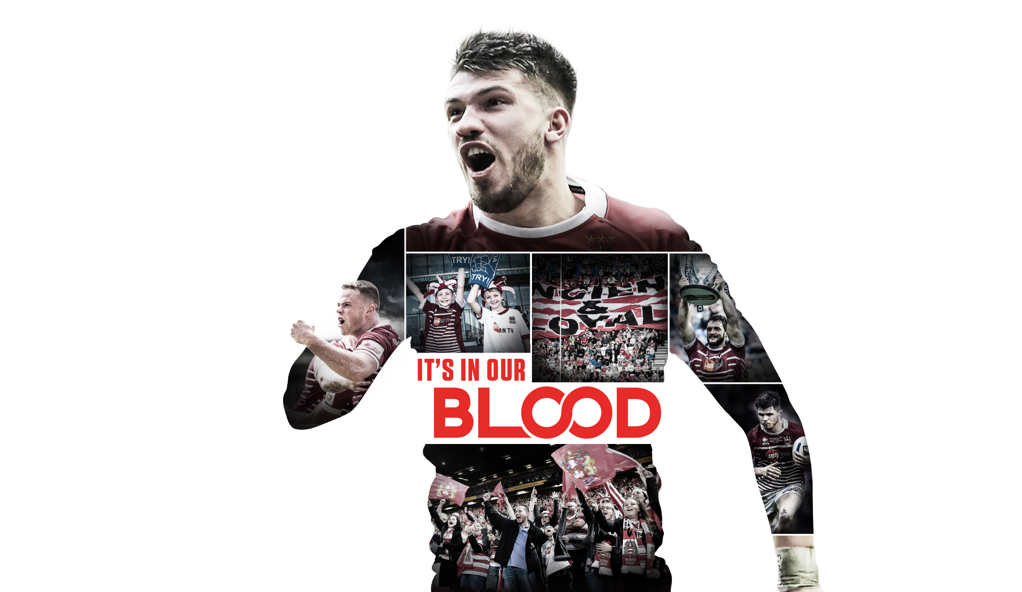 Warriors Support NHS Blood Appeal