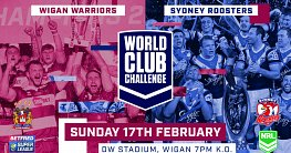 World Club Challenge 2019